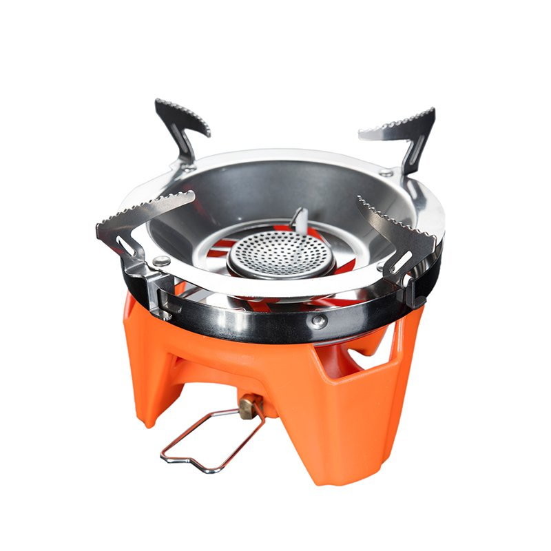 600 grams Fire-maple 2019 Updated Star FMS-X2 1L 2200w Ultralight Compact Windproof Cooking Stove with Piezo Ignition POT Support /& Stand