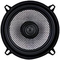 American Bass Speaker 5.25 Inch 2-Way 120Watts *Sq5.2* Carbon Fiber