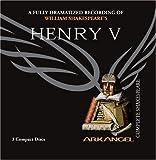 img - for Henry V (Arkangel Shakespeare) book / textbook / text book