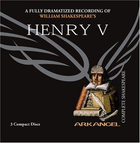 Henry V (Arkangel Shakespeare)