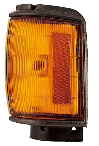 Eagle Eyes TY423-B10SL Toyota Driver Side Park Clearance Lamp