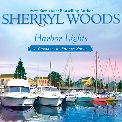 Harbor Lights Audiobook [Free Download by Trial] thumbnail
