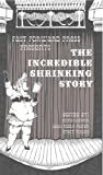 The Incredible Shrinking Story, Rogin-Roper, 0981785255