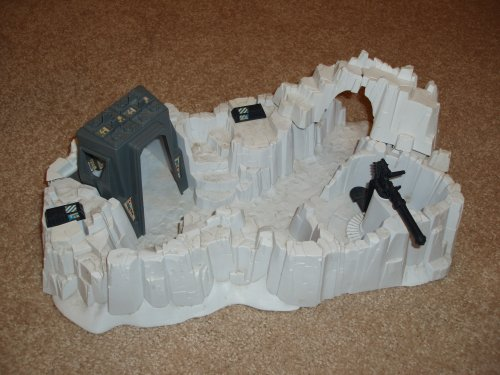 imperial attack base - 1