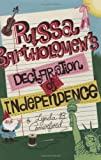 Rissa Bartholomew's Declaration of Independence, Lynda B. Comerford, 0545050588