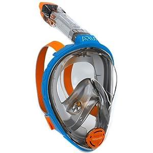 Best Snorkel Mask 2017