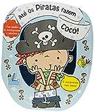 capa de Até os Piratas Fazem Cocô!