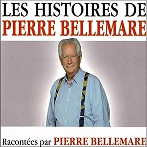Les histoires de Pierre Bellemare 17 | Livre audio