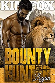 Bounty Hunter: Logan (The Clayton Rock Bounty Hunters of Redemption Creek Book 3)