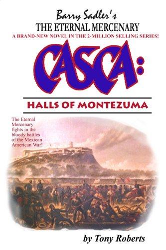 Casca 25: Halls of Montezuma