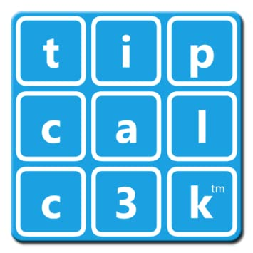amazon com tip calculator 3000 appstore for android