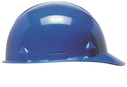 74ab6132328 Image Unavailable. Image not available for. Color  Kimberly-Clark  Professional Blue Jackson Safety SC-6 HDPE Cap Style Slotted ...