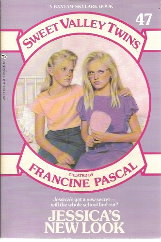 JESSICA'S NEW LOOK (Sweet Valley Twins)