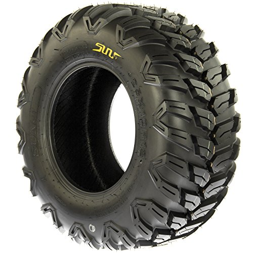SunF A043 Sport-Performance XC ATV/UTV Off-Road RADIAL Tire - 26x11R14 (6-Ply Rated) by SunF (Image #4)
