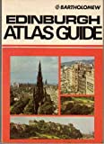 img - for Edinburgh atlas-guide book / textbook / text book