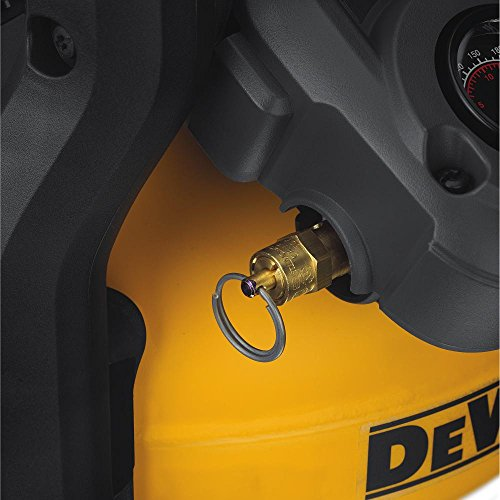 DEWALT DCC2560T1 FLEXVOLT 60V MAX 2.5 gallon Cordless Air Compressor Kit