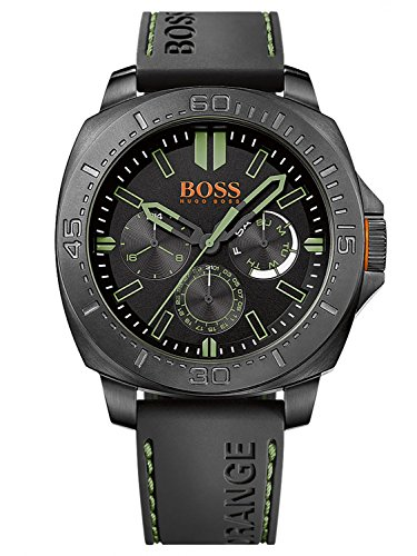 Hugo Boss Orange 1513253 Sao Paulo Multifunction Mens Watch