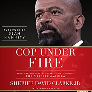 Cop Under Fire Audiobook
