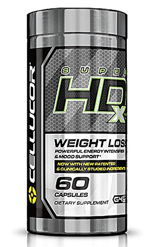 Super HD Xtreme (Cellucor), 60...