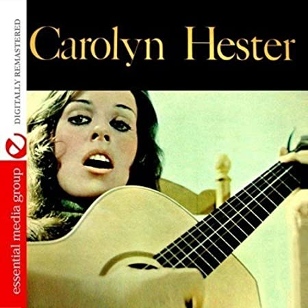 Carolyn Hester - Amazon.co.jp
