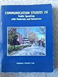 Communication Studies 20, Fassett, Lull Coopman, 1285116682
