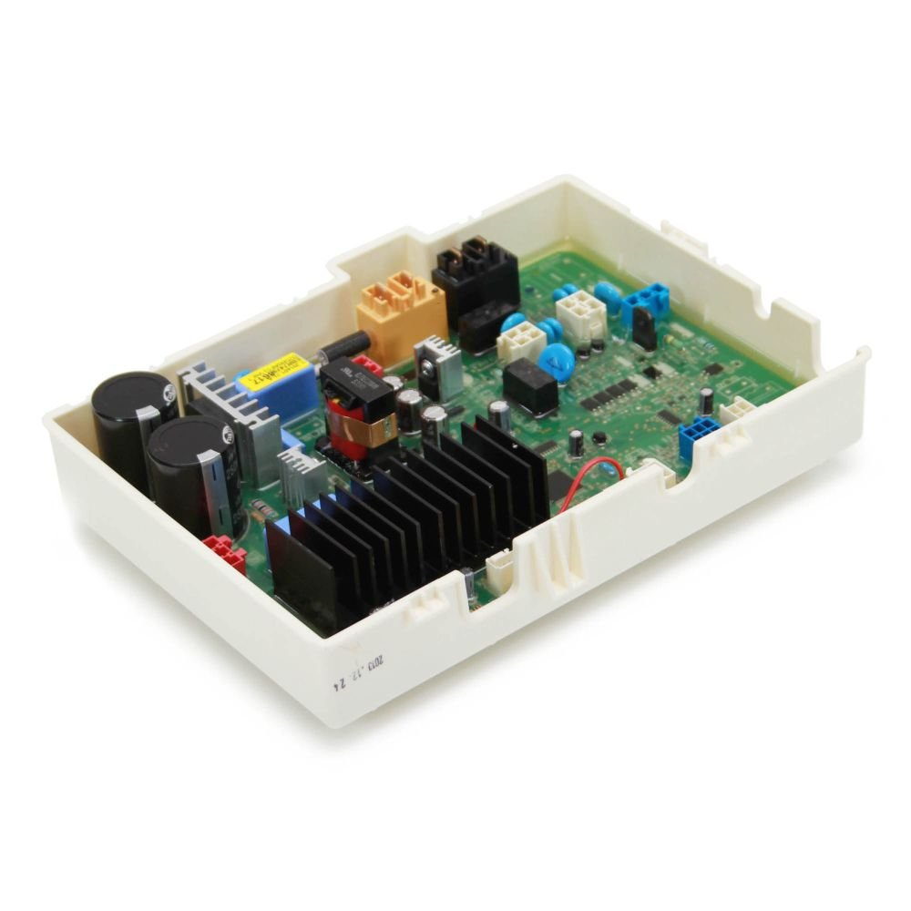 Lg EBR74798617 Washer Electronic Control Board Genuine Original Equipment Manufacturer (OEM) Part