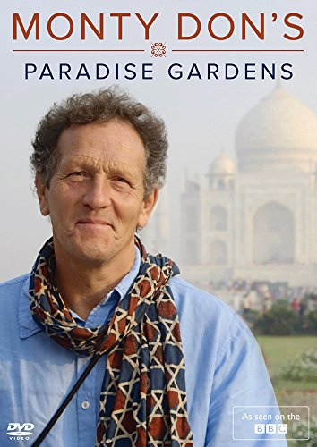 Monty Don's Paradise Gardens (BBC) [DVD] ()
