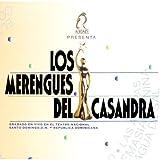 Merengues Del Casandra