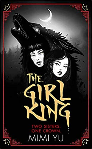 Image result for the girl king book