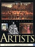 Encyclopedia of Artists, Andrea Cimabue, 0195215729