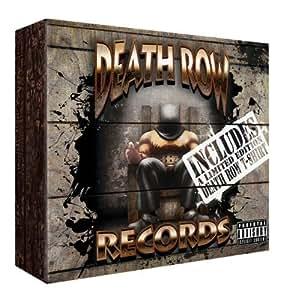 ULTIMATE DEATH ROW BOX SET