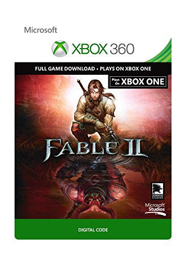 Fable II - Xbox 360 / Xbox One Digital Code for sale  Delivered anywhere in USA
