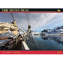 The Seven Seas Calendar: The Sailor's Calendar