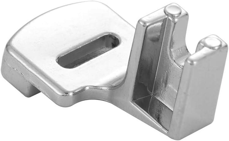 Tianayer Nouveau Multi-Fonction DIY M/énage Applique Outils Ride Presser Pied Haute Zipper Machine /À Coudre