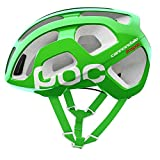 POC – Octal Cannondale Edition, Helmet for Road Biking, Cannondale Green, M Review