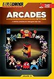 capa de Dossiê OLD!Gamer Volume 13: Arcades Parte 1: Arcades - 1971-1986