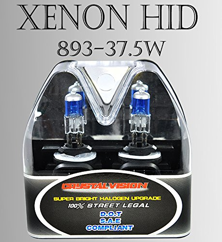 Xenon HID Fog Bulbs review