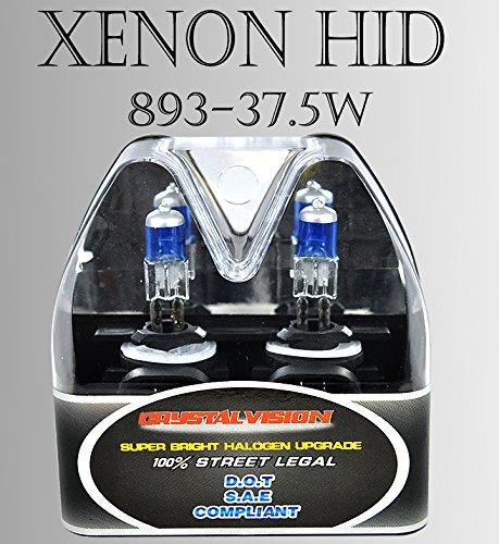 Xenon HID Fog Bulbs review
