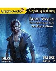 The Blood Mirror [Dramatized Adaptation]: Lightbringer Saga, Book 4
