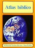 Atlas Biblico/Atlas of the Bible (Spanish Edition)