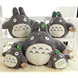 My Neighbor Totoro 21 Inch Plush Doll Amine Plush Soft Toys Big Totoro Plush Toy Best Gifts for Totoro Fans