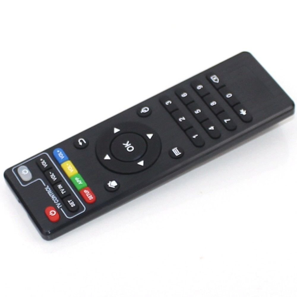 Replacement Remote Control Controller For MXIII Android TV Box MX III MX3 3