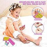 Kids Makeup Kit for Girls - Real Kids Cosmetics