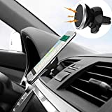old style vent cover - Auto Bracket Clearance, 360° Car Magnetic Air Vent Mount Holder Stand for Mobile Cell Phone iPhone GPS