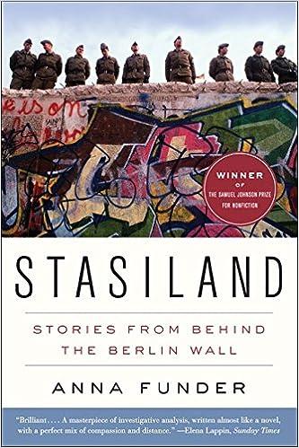 Real World - (Berlin Stories)