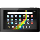 """Polaroid P902BK Quad-Core 9"""" Tablet With Android 5.1 Lollipop, 2 Cameras, Google Play"""