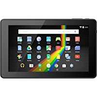 Polaroid P902BK Quad-Core 9 Tablet With Android 5.1 Lollipop, 2 Cameras, Google Play