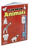 I Can Draw Animals, Barbara Soloff Levy, 0486463842