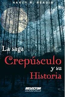 DIARIOS SAGA CREPUSCULO La Saga Crepusculo / Twilight Saga: Amazon.es: Meyer, Stephenie: Libros