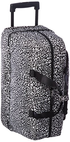 Vera Bradley Lighten Up Wheeled Carry On Camocat